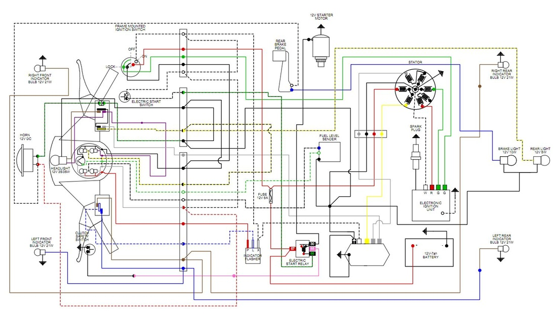 1492390_orig?330 electrical systems taking the indian out of the bajaj chetak classic vespa px 200 wiring diagram at readyjetset.co